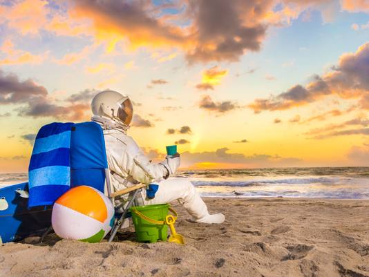 Starman stars in new Space Coast summer tourism marketing campaign
