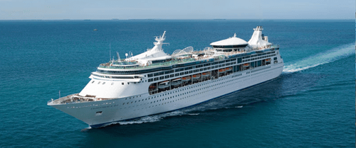 Port Canaveral Welcomes Return of Royal Caribbean Enchantment of the Seas