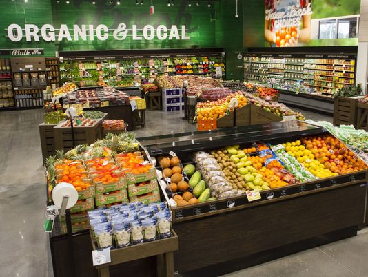 Earth Fare, upscale organic grocery store, is moving into Viera shopping complex
