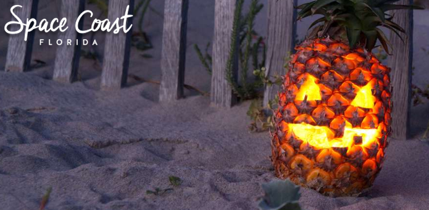 Halloween Events on Florida's Space Coast in 2018