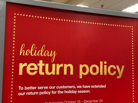How to return, exchange or sell unwanted holiday gifts