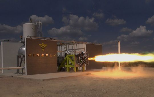 State set to welcome new rocket manufacturer to Cape Canaveral