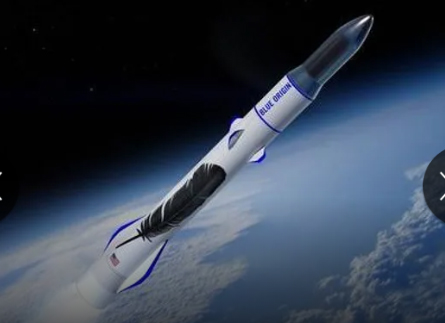 Blue Origin investing more than $1 billion into Space Coast to build 'road to space'