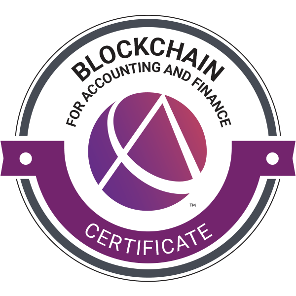 Blockchain Badge (2)