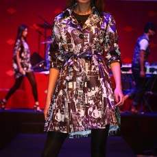 Lee Cooper in China :: RDLC collection fashion graphics