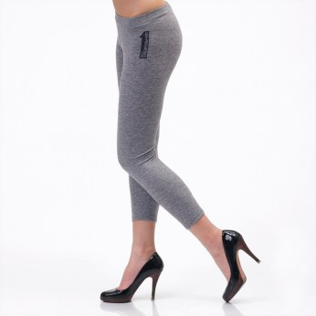 Fashion Online Brand based in Hong Kong and Dongguan :: Summer/Summer 2012 Official Legging in grey
