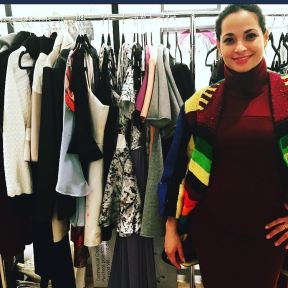 Layana Aguilar of Season 11