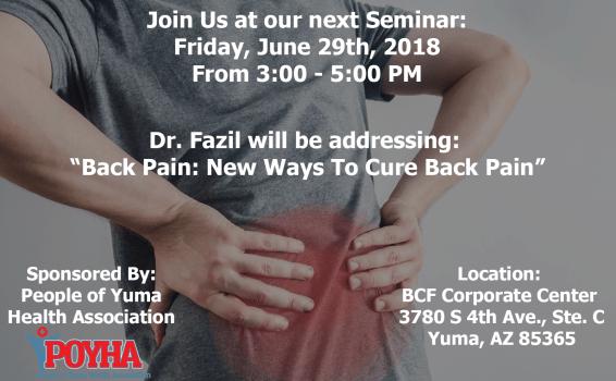 june seminar 2018