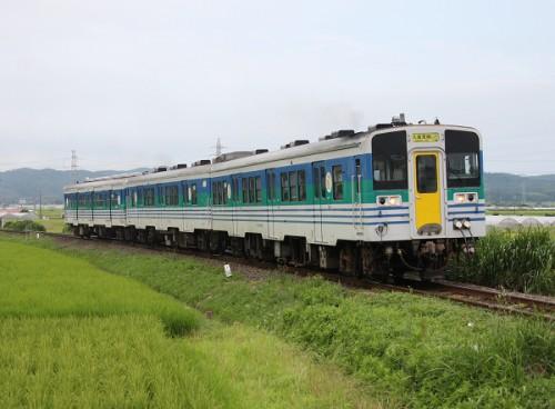 キハ30・37・38久留里線最後の日々/2012.11.18/posted by 893-2