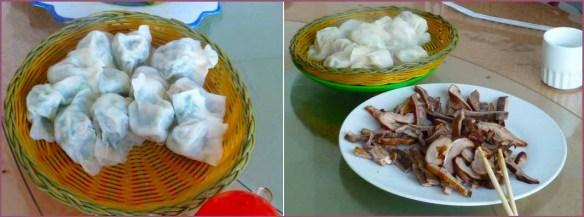 11_昼食蒸し餃子