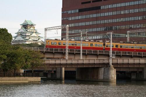 いよいよファイナル!京阪電車旧3000系最後の日々/2013.3.07/Posted by 893-2