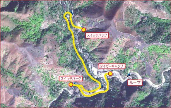 08_山のスイッチバック地図