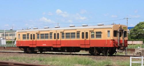 キハ3098