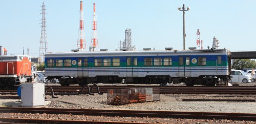 キハ381003