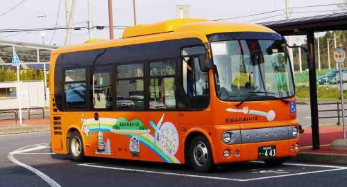 25-10-31 芝山バス