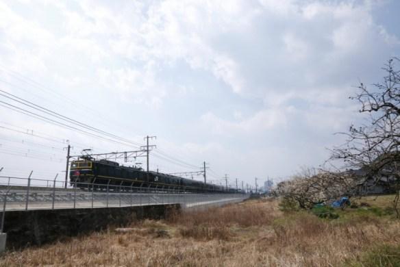 大阪発最終トワイライト-2