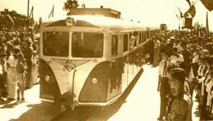 19480731_開業式 子供鉄道の公式HPからの転載