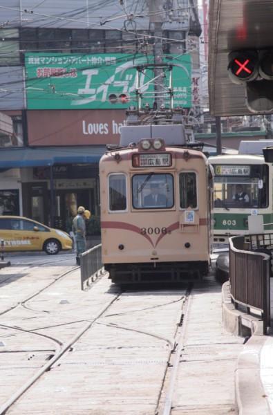 3006号 平成25年3月30日 広島駅前
