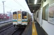 オレンジ鉄道 八代行き