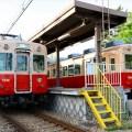 阪神電鉄赤胴車引退1/2020.6.20/Posted by 893-2
