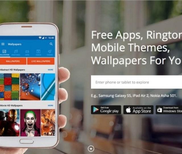 Set New Android Lock Screen Wallpaper