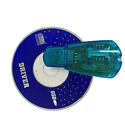 USB Cell Phone SIM Card Cloner