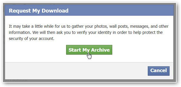 If facebook creeps you out delete facebook account completely right facebook archives forgeportal ccuart Choice Image