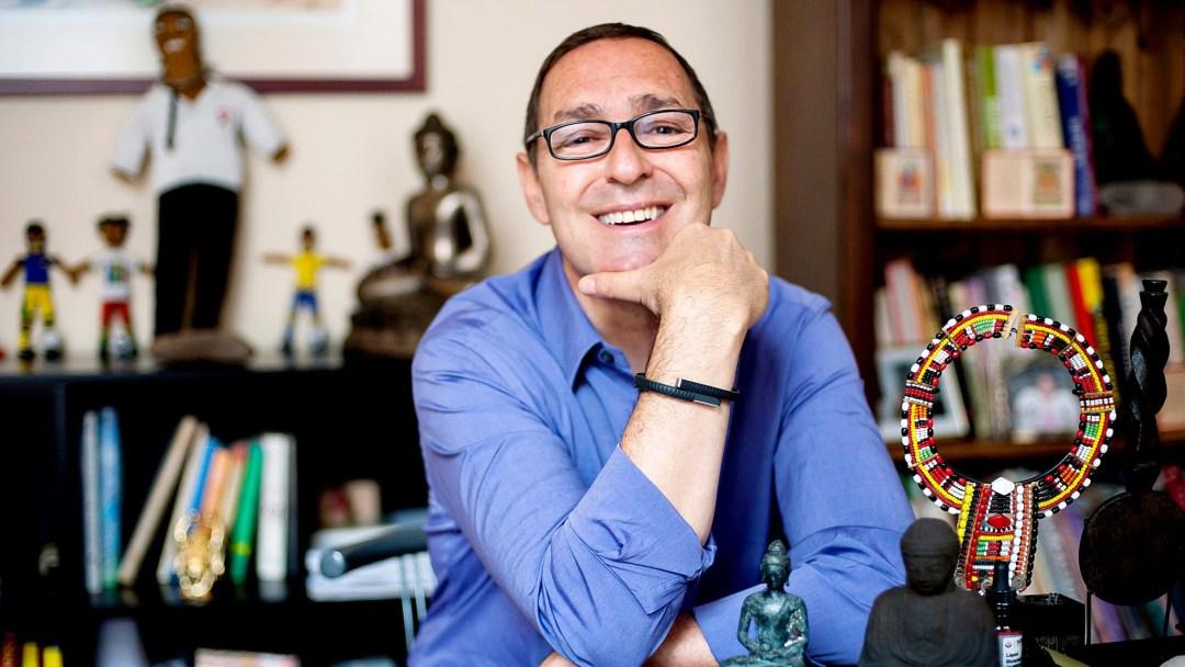 Frank Lipman MD