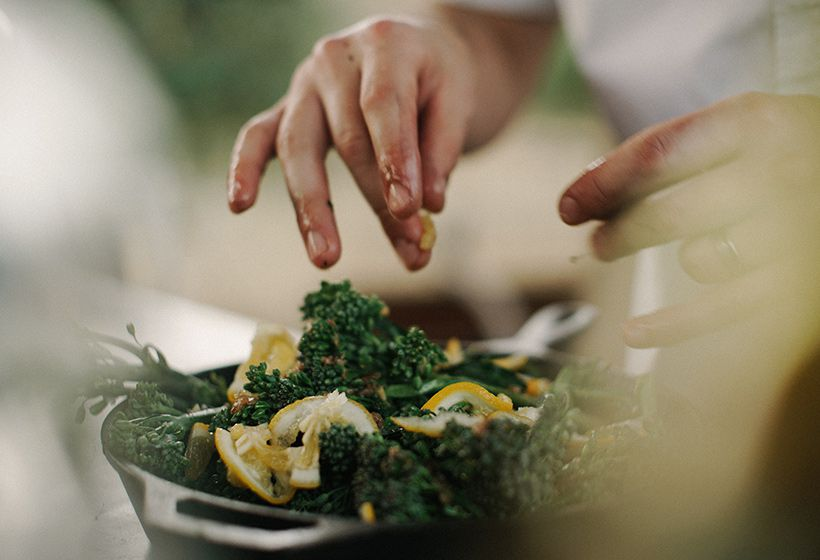 5 Ways to Make Home Cooking Idiot-Proof