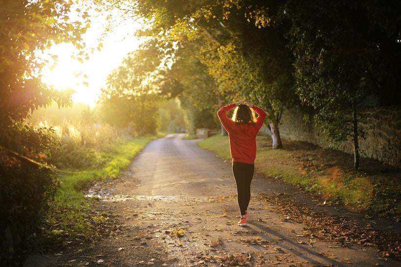 The Benefits of Exercise Go Way Beyond the Body