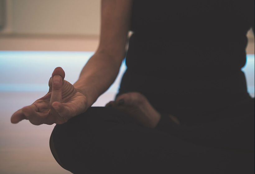 5 Ways Meditation Can Help Save Your Life!