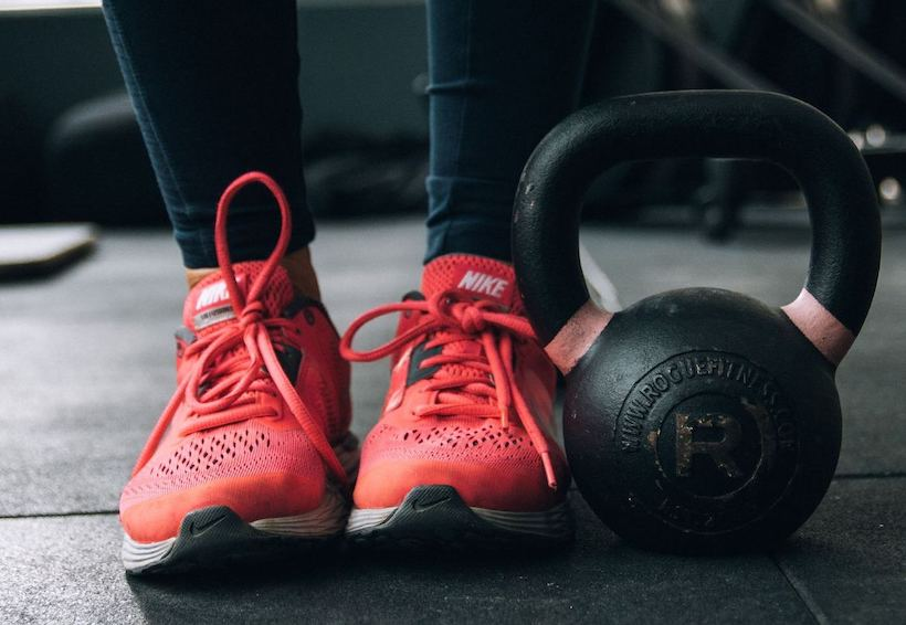 Build Strong Muscles at Any Age
