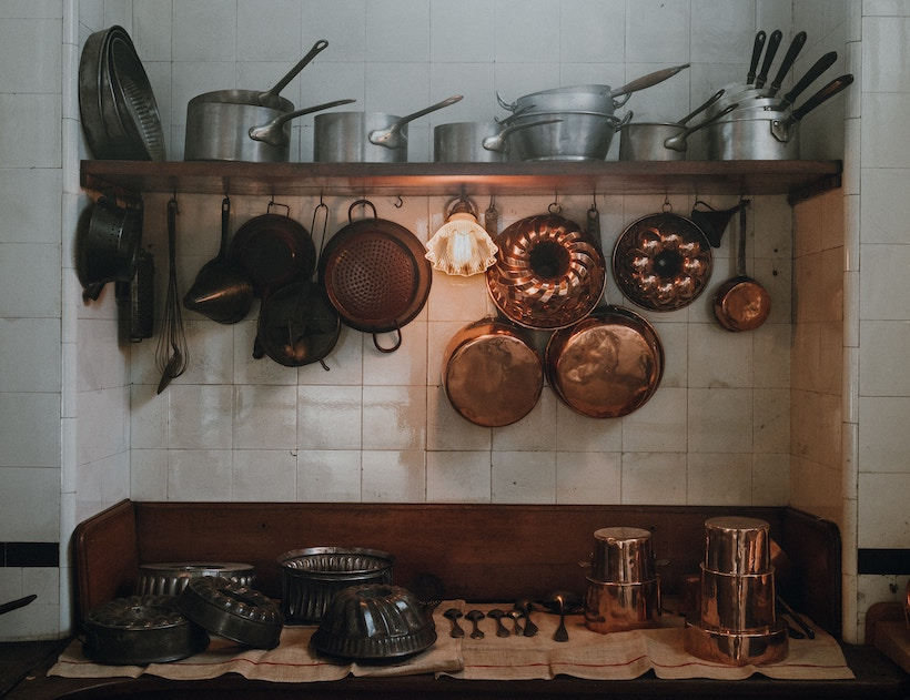 How to Avoid Toxins in Your Cookware