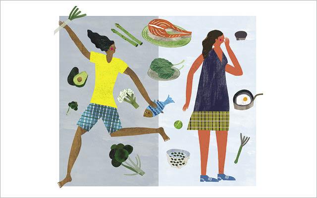 Should Women Try the Keto Diet?