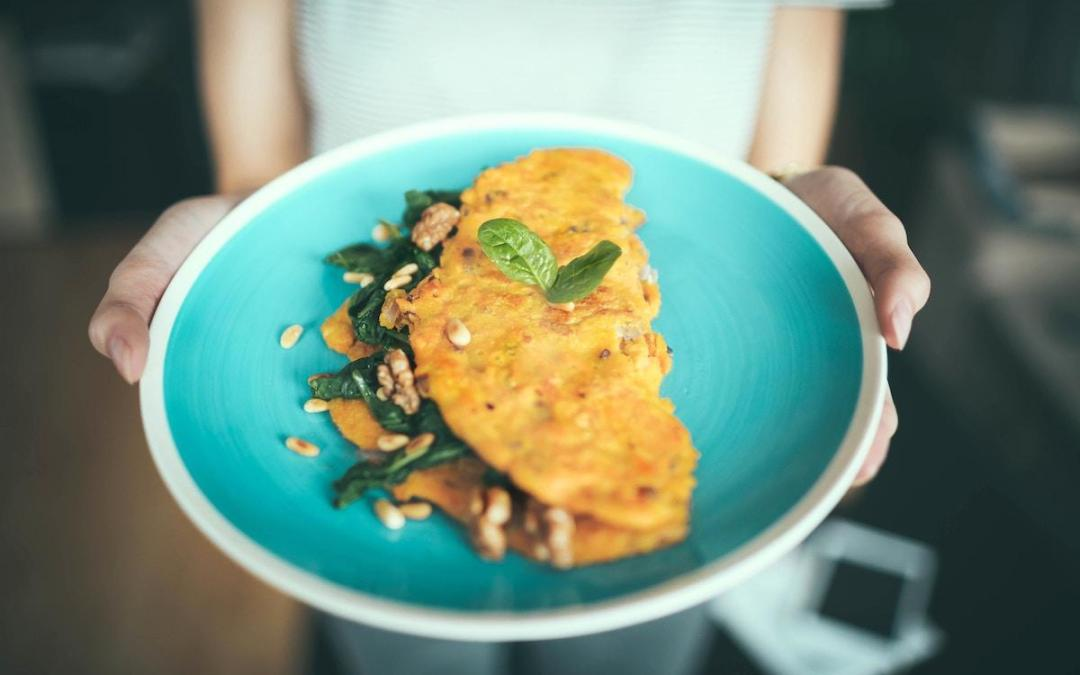 Health Coach Tip – Eat Your Veggies