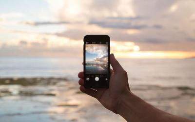 Health Coach Tip – Smartphone Boundaries