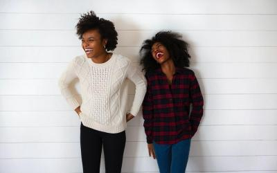 9 Ways to Laugh More Every Day