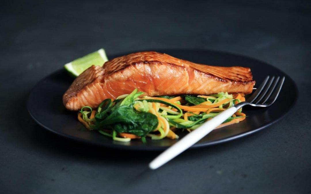 5 Ways to Eat Healthy Fish and Still Be Kind to the Planet
