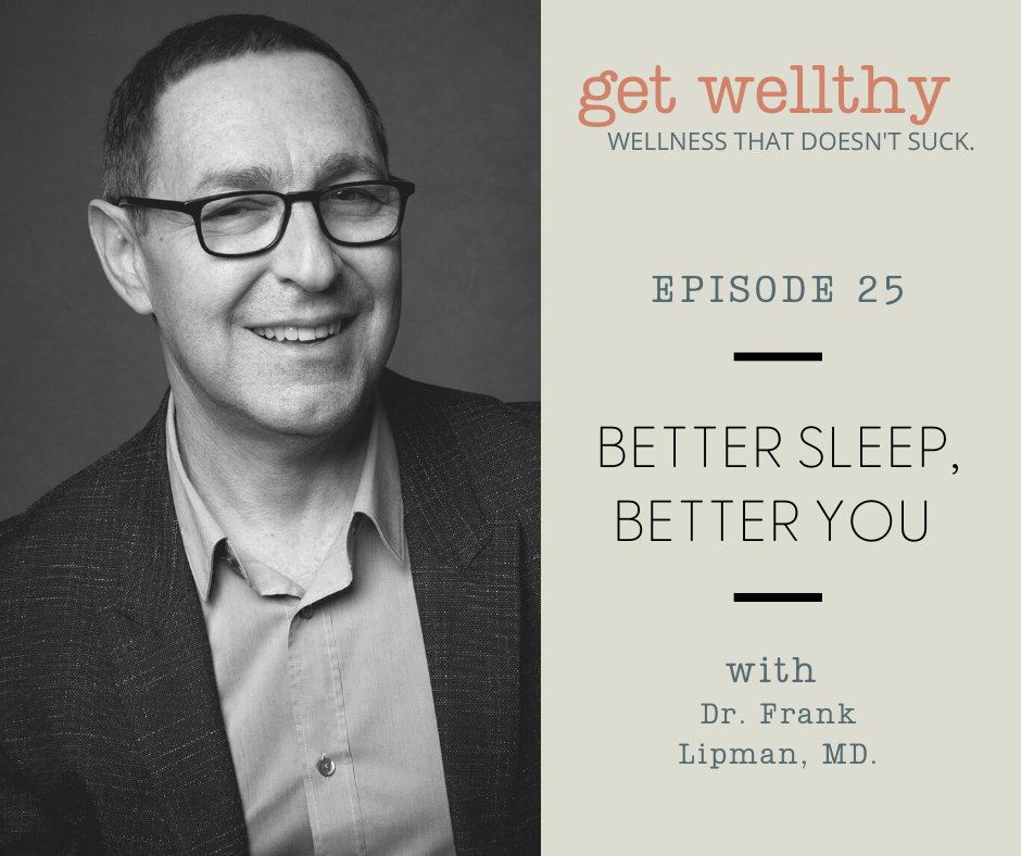 Get Wellthy Podcast