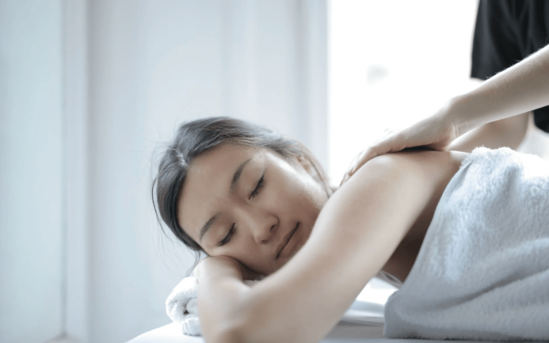 Health Coach Tip – Hack At-home Massages