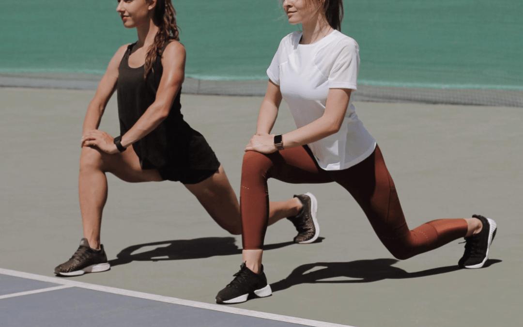Three Movements, Six Ways: How to Modify Staple Exercises