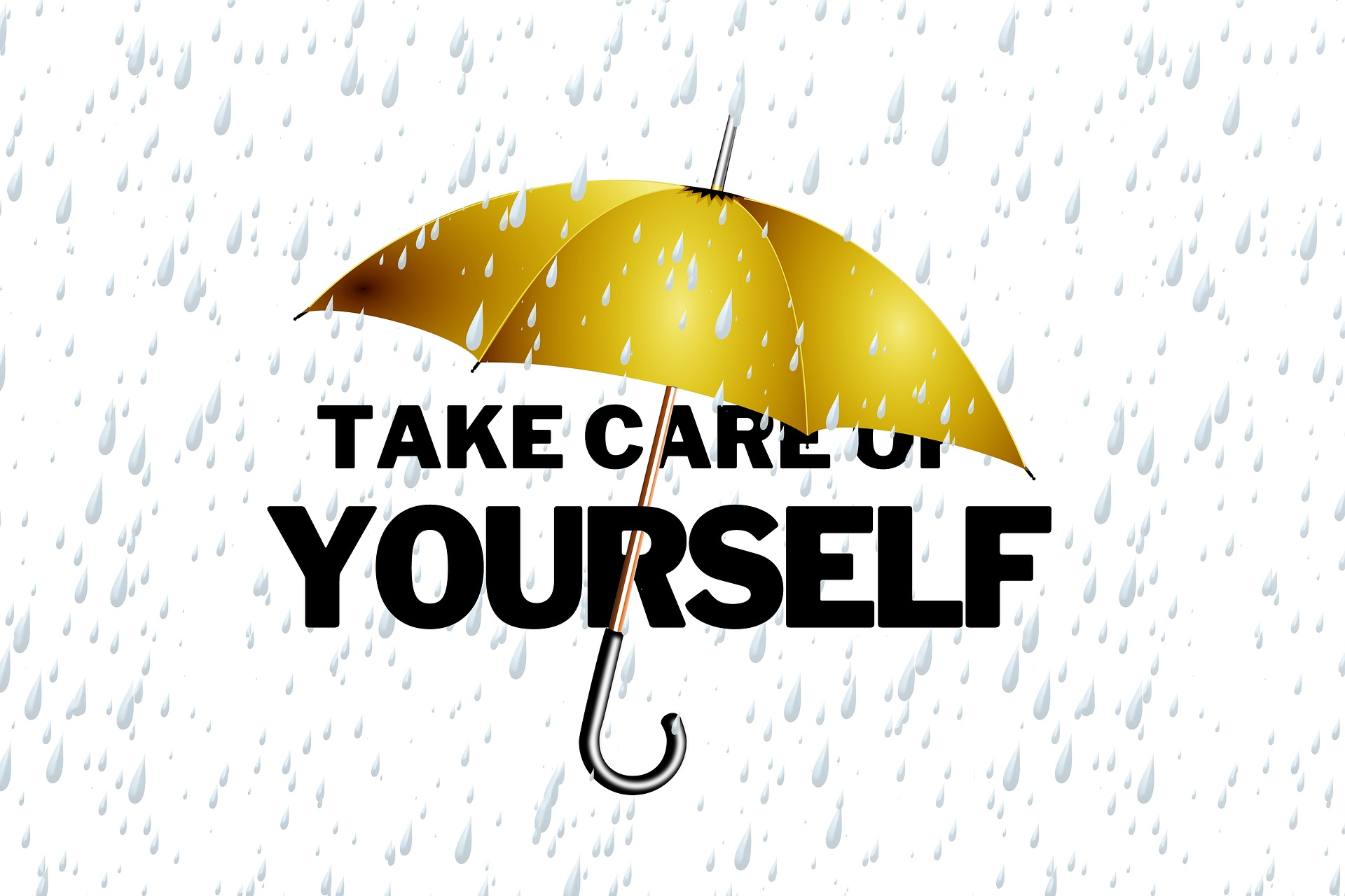 Care for Yourself