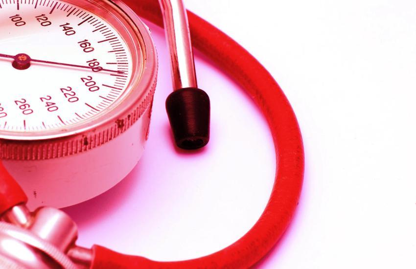 Merač krvnog pritiska