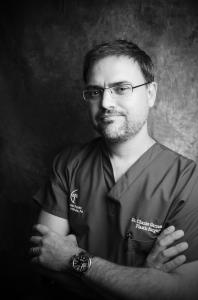 Dr. Charles Garramone