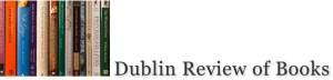 Dublin Book Review logo