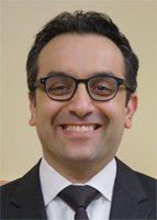 Dr. Ali Ghomi - Gynecologist and Urogynecologist