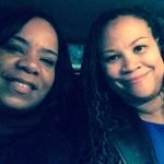 Ms. Peete-Taylor & Dr. Gia