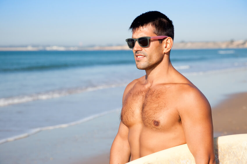 VASER liposuction Los Angeles
