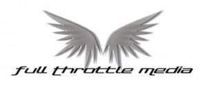 drgli full throttle logo