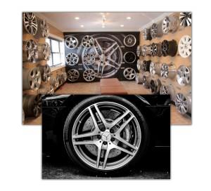drgli wfi bathroom Wall design print work